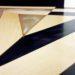 tavoli legno e resina il fascino delle linee geometriche 00