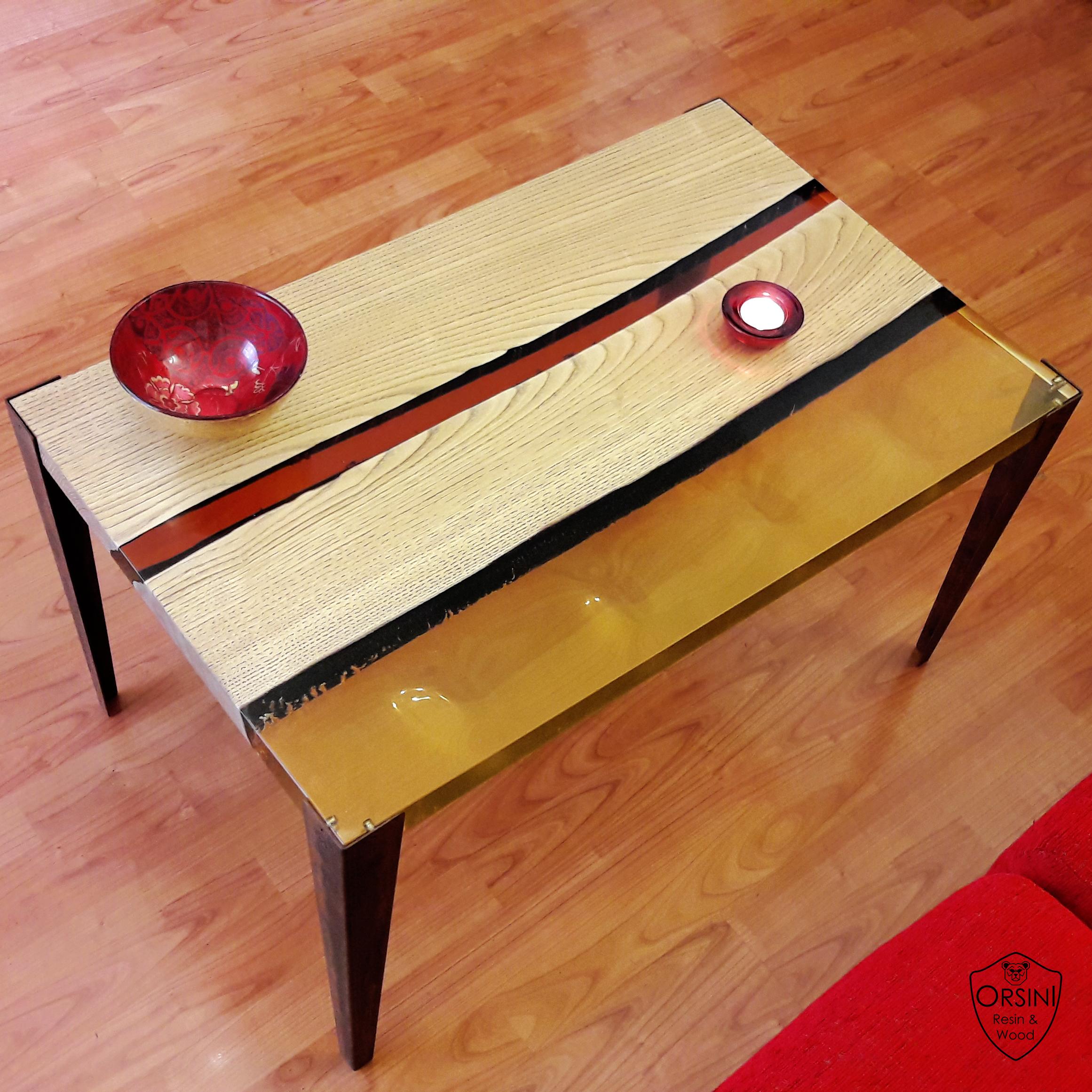 Legno Online Su Misura lavori - orsini resin & wood - tavoli e arredamento legno e